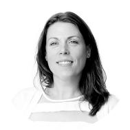 Sheri Hughes, UK Diversity and Inclusion Director at PageGroup