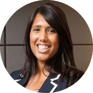 Smita Pate,l Regional Project Delivery Leader, DXC Technology